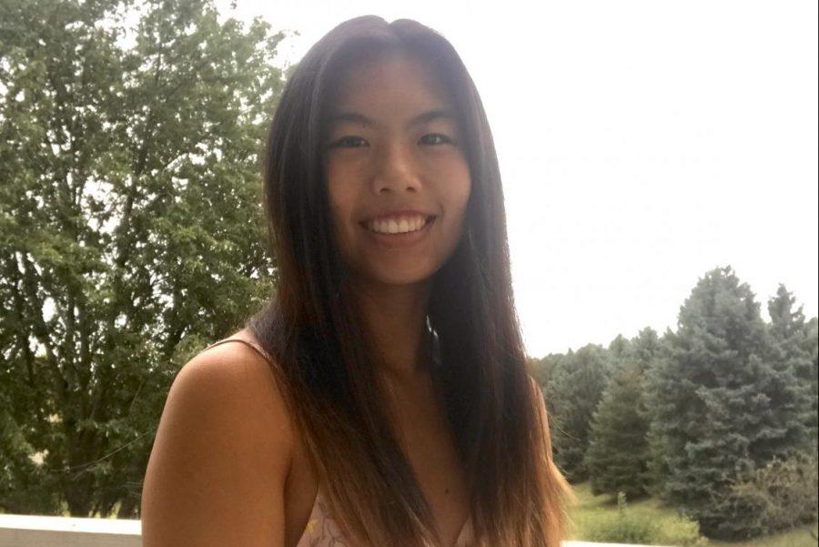 Ashley Xie