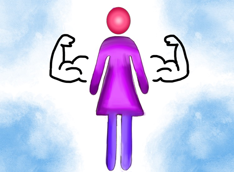 Feminists vouch for social equality in both genders, but specifically females due to their prolonged oppression including underrepresentation in the media.