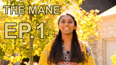 S5 Ep1 The Mane (2020-21) - Return to School Plan, Necklaces for Mark, Robotics & More