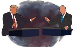 The last presidential debate was held last Thursday. The topics included COVID-19, American families, race in the U.S., climate change, national security, and leadership.