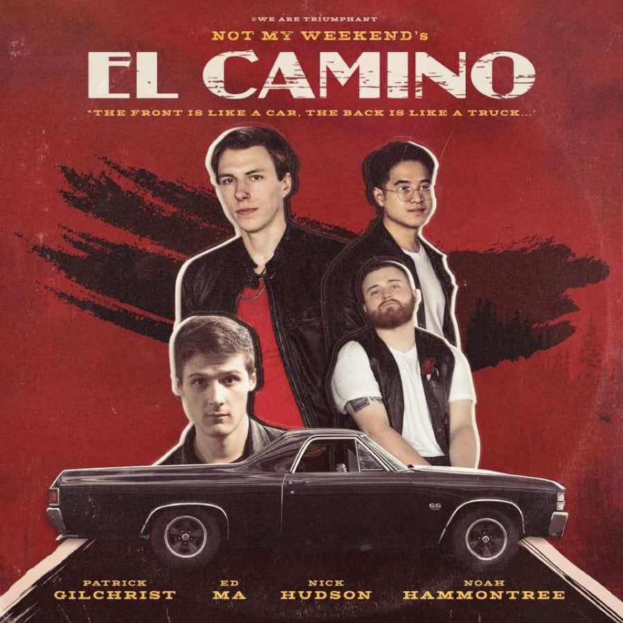 El Camino by Not My Weekend