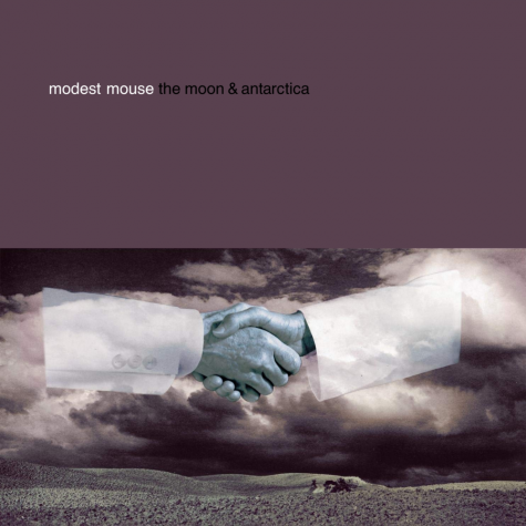 3rd Planet by Modest Mouse