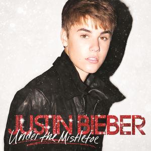 Mistletoe by Justin Bieber