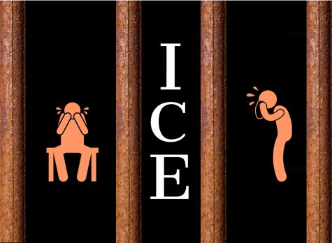 The ICE detention system endangers human lives and are comparable to concentration camps.