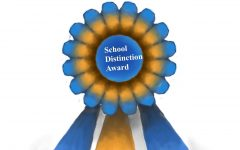 Metea Valley received the School of Distinction Award from The Illinois Art Education Association.