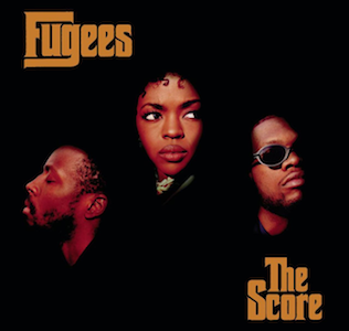 Killing Me Softly With His Song by Fugees