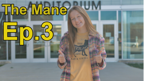 S5 Ep 3 The Mane (2020-21) -- Election Hopes, Class Reps, Orchesis & More