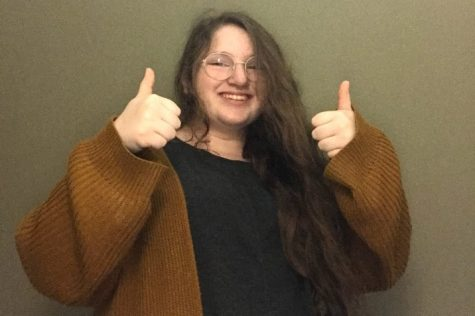 Photo of Emily Shiff
