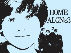 Home Alone 3 was unnecessary and a disappointment to its viewers.