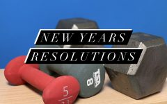 People who set New Year's Resolutions have a tendency of failing them because they set goals that are impossible to achieve in 365 days.