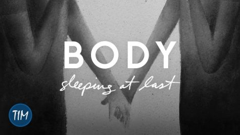 Body by Sleeping At Last