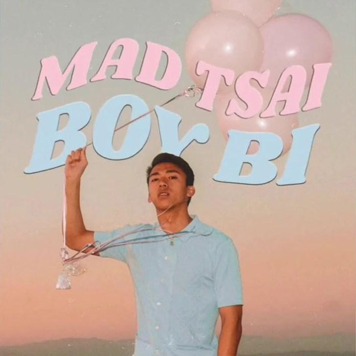 Boy Bi by Mad Tsai
