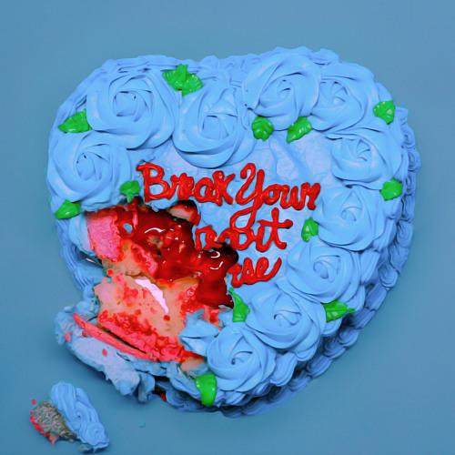 Break Your Heart Worse by Crimson Apple