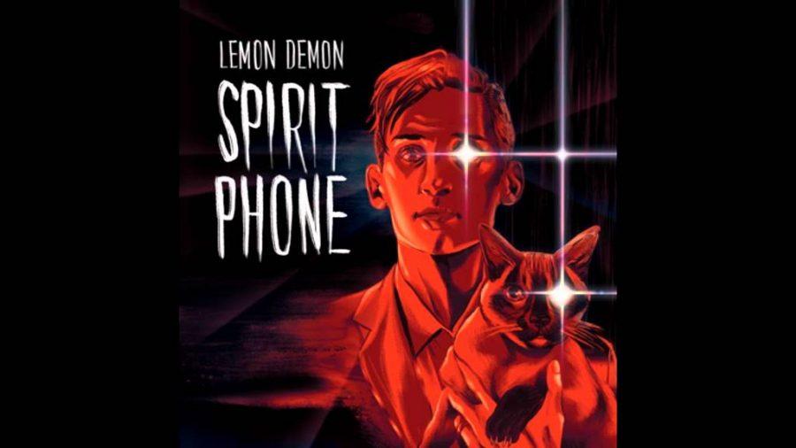 Eighth Wonder by Lemon Demon