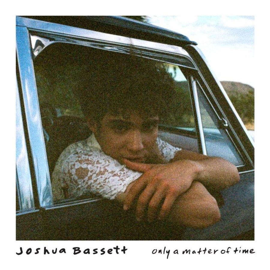 Only a Matter of Time by Joshua Bassett