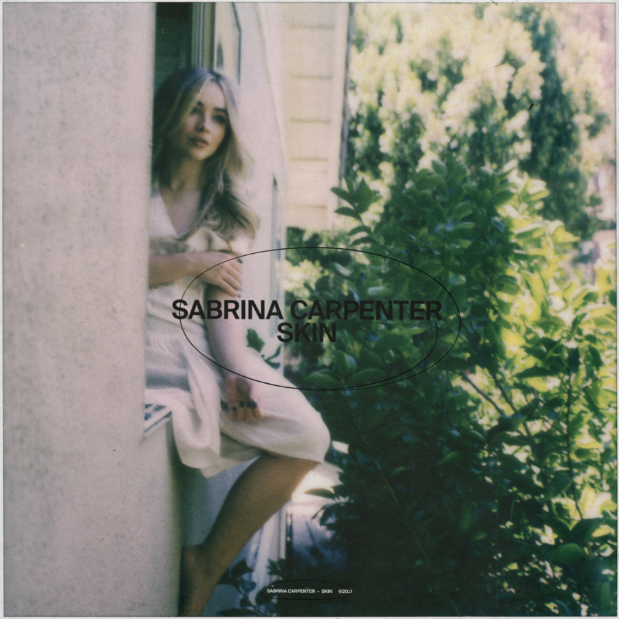 Skin by Sabrina Carpenter