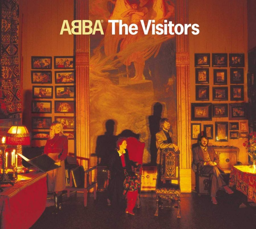 Under Attack by ABBA