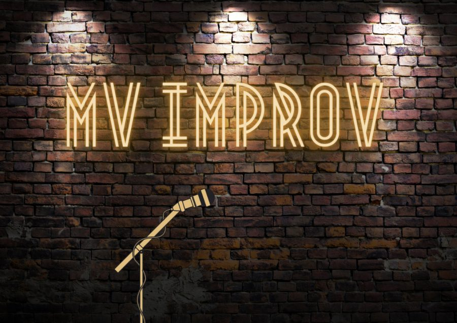 Mustang Comedy invites students and staff to attend their second show of the year on Friday at 7 p.m.