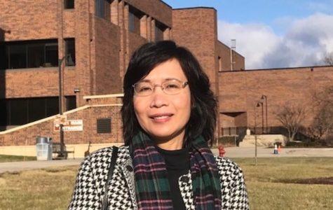 Candidate: Yanmei May Liang