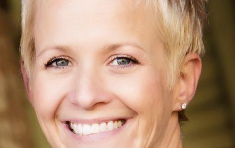 Candidate: Allison Fosdick