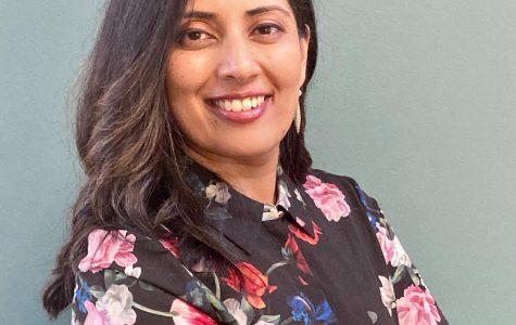 Candidate: Supna Jain