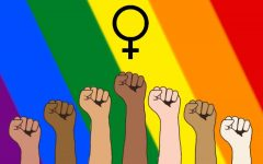 Women of color need to be represented during women's history month.