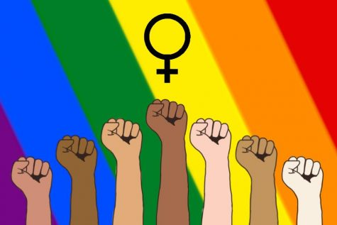 Women of color need to be represented during womens history month.