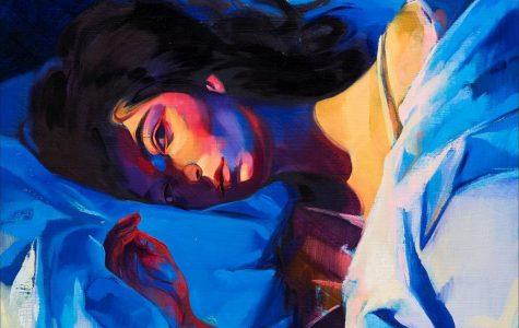 Supercut by Lorde