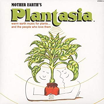 Symphony for a Spider Plant by Mort Garson