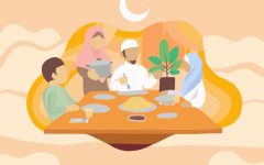 Ramadan which is an Islamic month of fasting and prayer began this week.