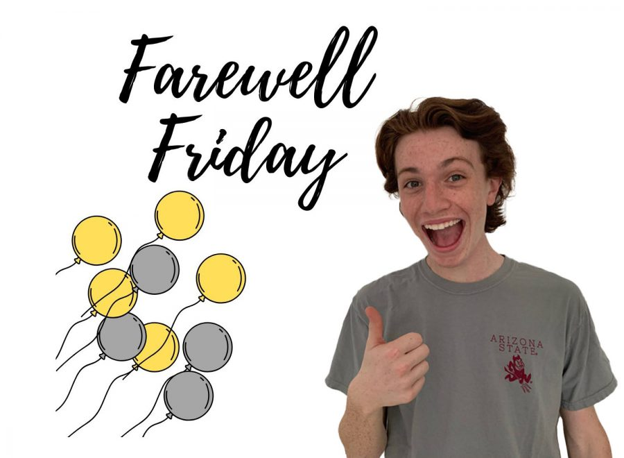 Farewell Friday: Jakob Zeitner