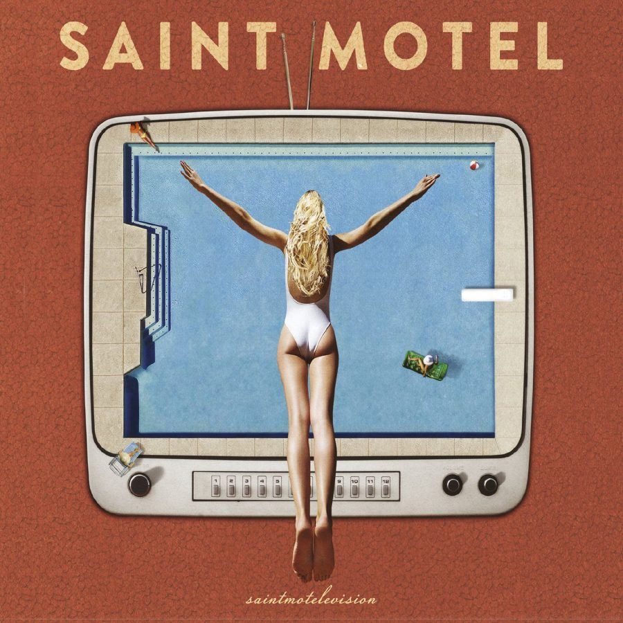 For Elise by Saint Motel