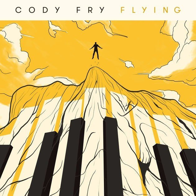 I Hear a Symphony by Cody Fry