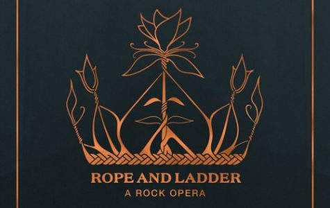 Moonlight/Sunrise by Rope and Ladder