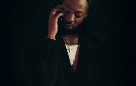 Paper Soldier by Brent Faiyaz