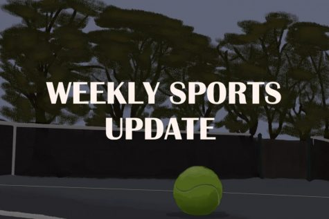 Weekly Sports Beats 9/20-9/26