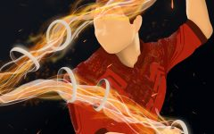 """""""Shang-Chi and the Legend of the Ten Rings"""" is a new powerful film that brings Asian representation and builds on the foundation of the Marvel Cinematic Universe."""