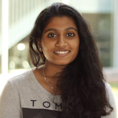 Photo of Tanmayi Sharat