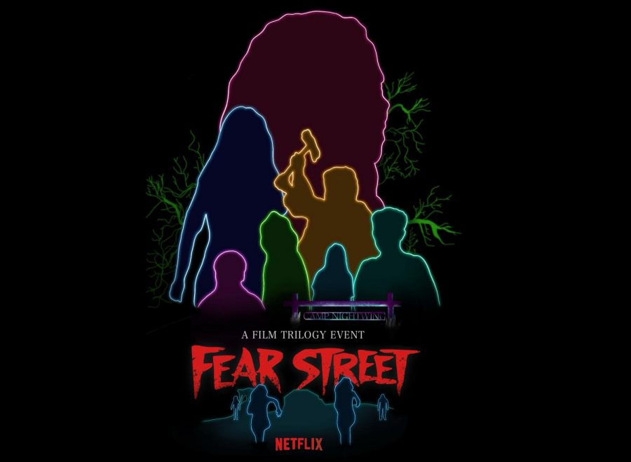 The film, 'Fear Street Part One: 1994,' is the attention grabbing installment of the trilogy