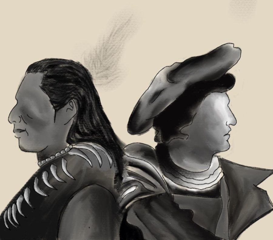 For the first time, Indian Prarie School District changed Columbus Day to Columbus Day/Indigenous Peoples Day. This change is not only limited to us but across the United States in which we question if we should celebrate Columbus Day or Indigenous Peoples Day.