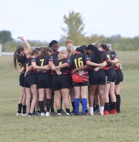 Chiefs RFC instills qualities of integrity, discipline, respect, passion, and solidarity in its athletes.